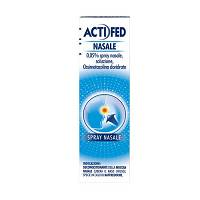 ACTIFED Nasale Spray 15 ml
