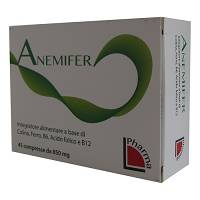 ANEMIFER 45CPR 850MG