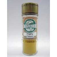CURRY IN POLVERE BIO 35G
