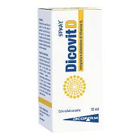 DICOVITD SPRAY 10ML