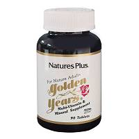 GOLDEN YEARS Multivitaminico 90 tavolette