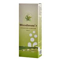MICROFLORANA F Integratore 500 ml