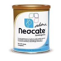 NEOCATE ADVANCE POLV 12M 400G