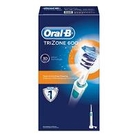 ORALB POWER TRIZONE 600 BOX