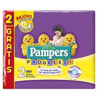 PAMPERS PROG MINI 28+2 OFS