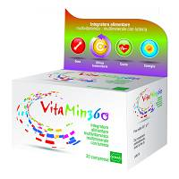 VITAMIN 360 MULTIVIT MULTIMIN
