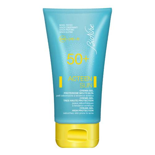 ACTEEN SUN CR-GEL 50+ P ACNEI