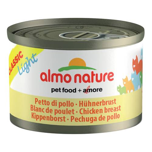 ALMO NATURE CAT LIGHT POL 50G