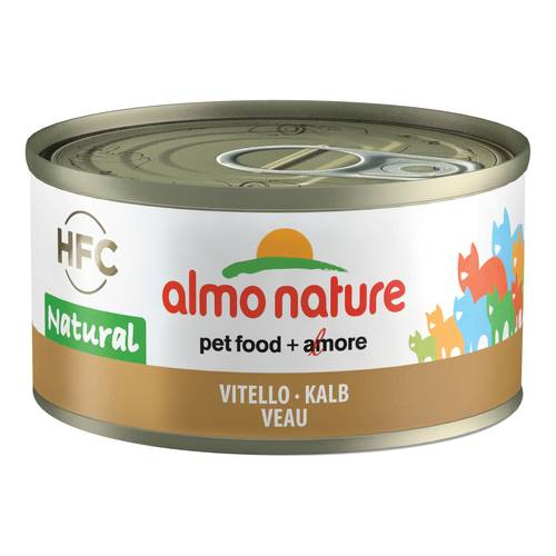 ALMO NATURE CAT VTL 70G