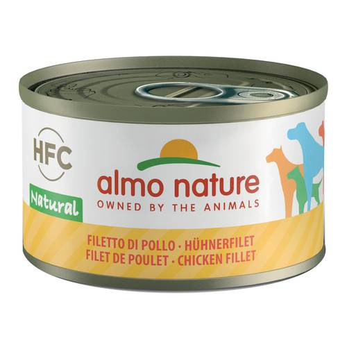 ALMO NATURE DOG FILETTO POL95G