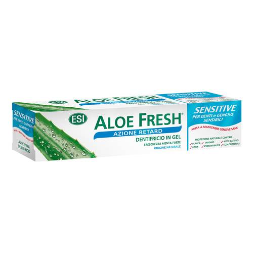 ALOE FRESH Sensitive Retard 100 ml