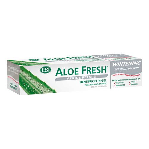 ALOE FRESH Whitening Retard 100 ml