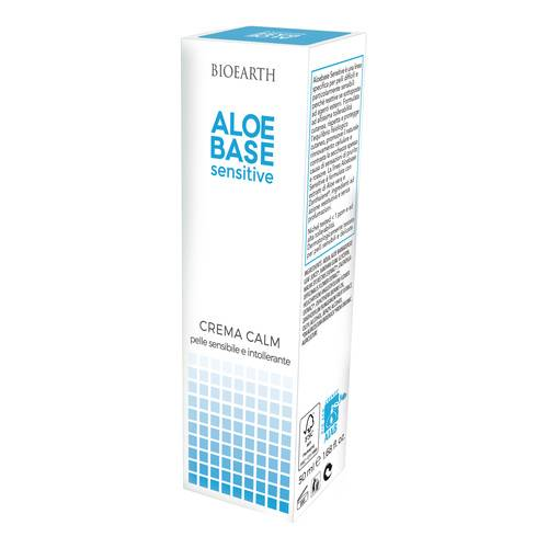 ALOEBASE SENSITIVE CR CALM50ML
