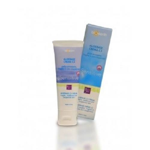 ALOEBASE SENSITIVE CREMA C3 50 ml