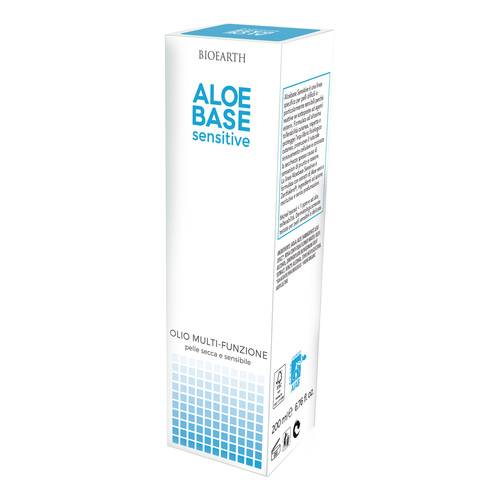ALOEBASE SENSITIVE OLIO MULTIF