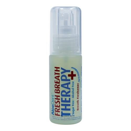 ALOEDENT FRESH BREATH 30ML