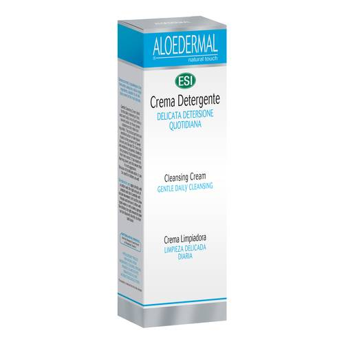 ALOEDERMAL CR DETERGENTE 200ML