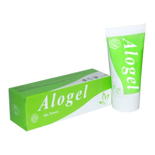 ALOGEL ALOE PURA 100% 50ML