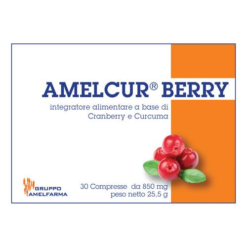 AMELCUR BERRY 30CPR