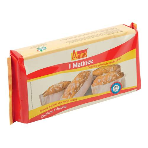 AMINO MATINEE Dolcetti Aproteici 180 g