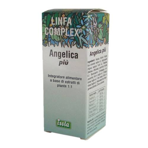 ANGELICA PIU' 50ML