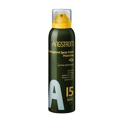 ANGSTROM Spray Trasparente 15 150 ml