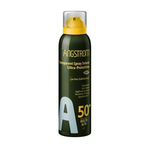ANGSTROM Spray Trasparente 50 + 150 ml