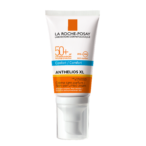 ANTHELIOS CREMA 50+ C/PROF50ML