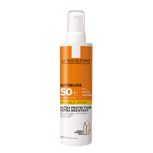 ANTHELIOS SHAKA SPRAY50+ 200ML