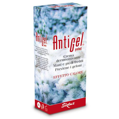 ANTIGEL PROTECT CREMA 75ML
