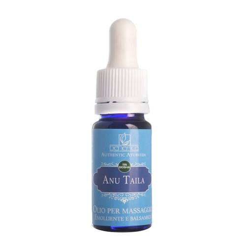 ANU TAILA BENEFICA 10ML