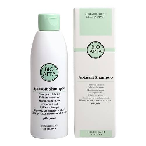APTASOFT SH SOFT 200ML T03