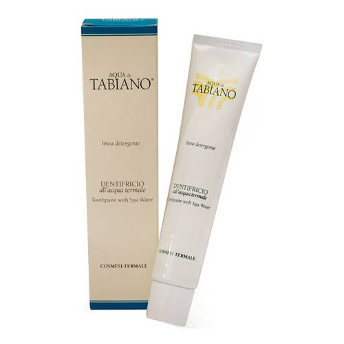 AQUA TABIANO DENTIF 100ML