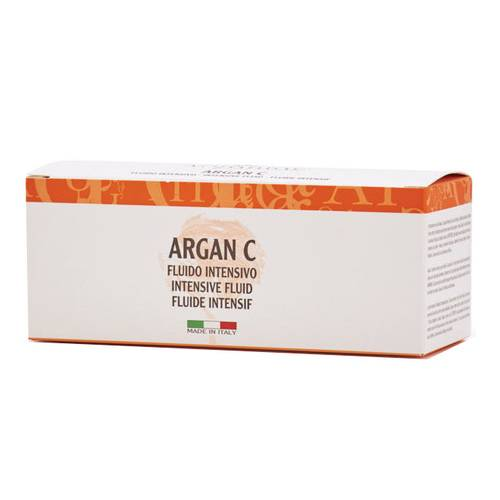 ARGAN C FLUIDO 4F 7ML