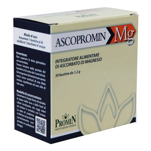 ASCOPROMIN MG 30BUST