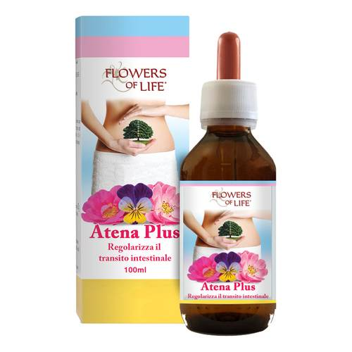 ATENA PLUS 100ML FLOWERS OF LI
