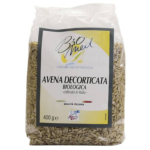 AVENA DEC ITA BIO 400G BIOMED