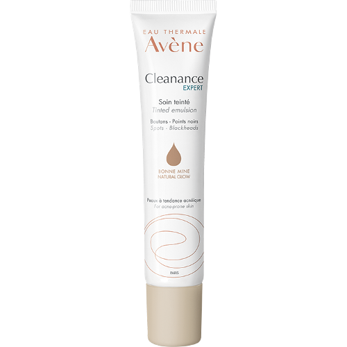 AVENE CLEANANCE EXPERT COLOR