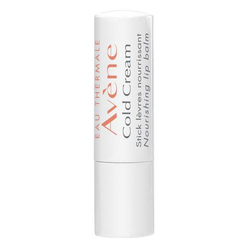AVENE COLD CREAM STICK LAB NUT