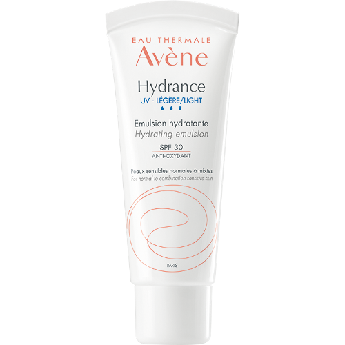 AVENE HYDRANCE LEGERE UV 40ML