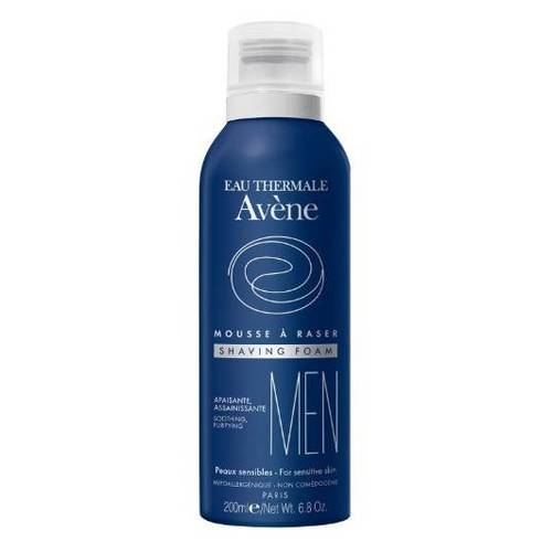 AVENE MAN MOUSSE BARBA 200ML