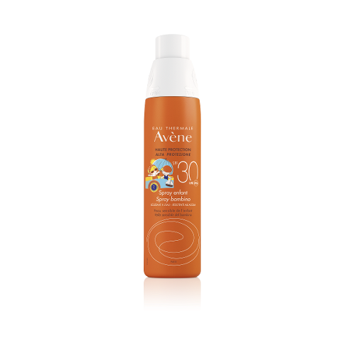 AVENE SOL SPRAY SPF30 BB