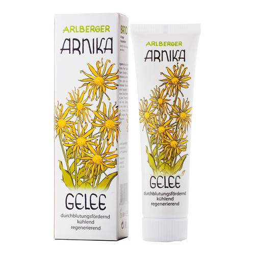 BANO Arnika Gel  60 ml