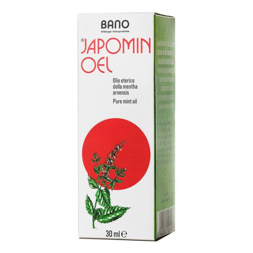 BANO Japomint 30 ml