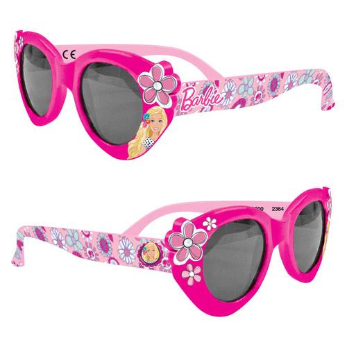 BARBIE FUCSIA BIMBA 08 OCCH SO