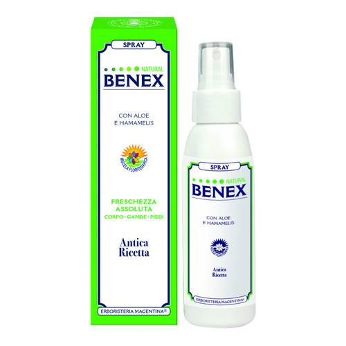 BENEX SPRAY 100ML