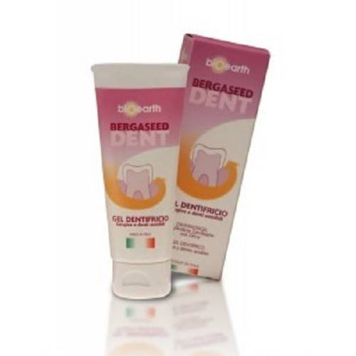BERGASEED Gel Dentrificio 75 ml