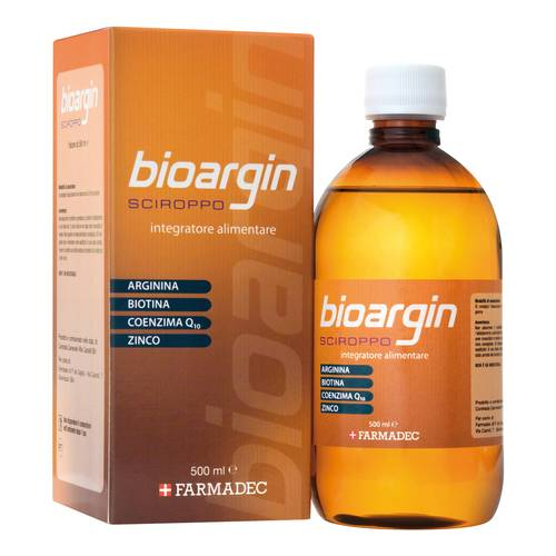 BIOARGIN 500ML
