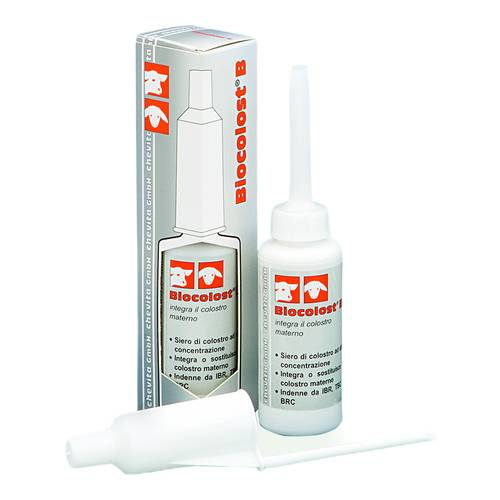 BIOCOLOST LIQUID 100ML