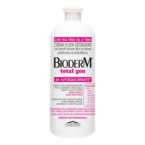 BIODERM TOTAL GEN 1000ML
